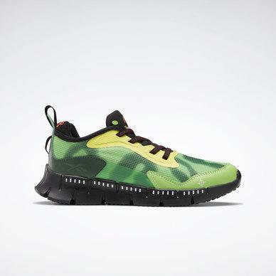 Jurassic Park Zig Dynamica Alt Shoes