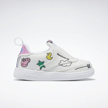 Club C Slip-On IV Shoes
