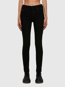 Super Skinny - D-Roisin Jeans