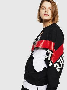 Sweatshirt & T-Shirt