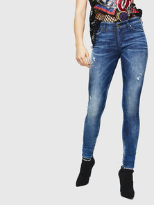 Super Skinny - Slandy Jeans