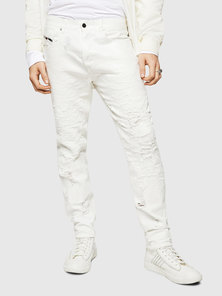 Slim - Mharky Jeans