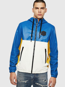 Sheapskin Leather Jacket