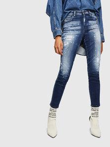 Slim - Babhila Jeans