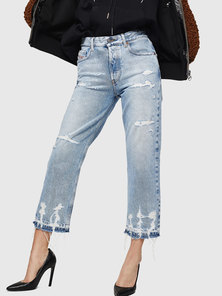 Straight - Aryel Jeans