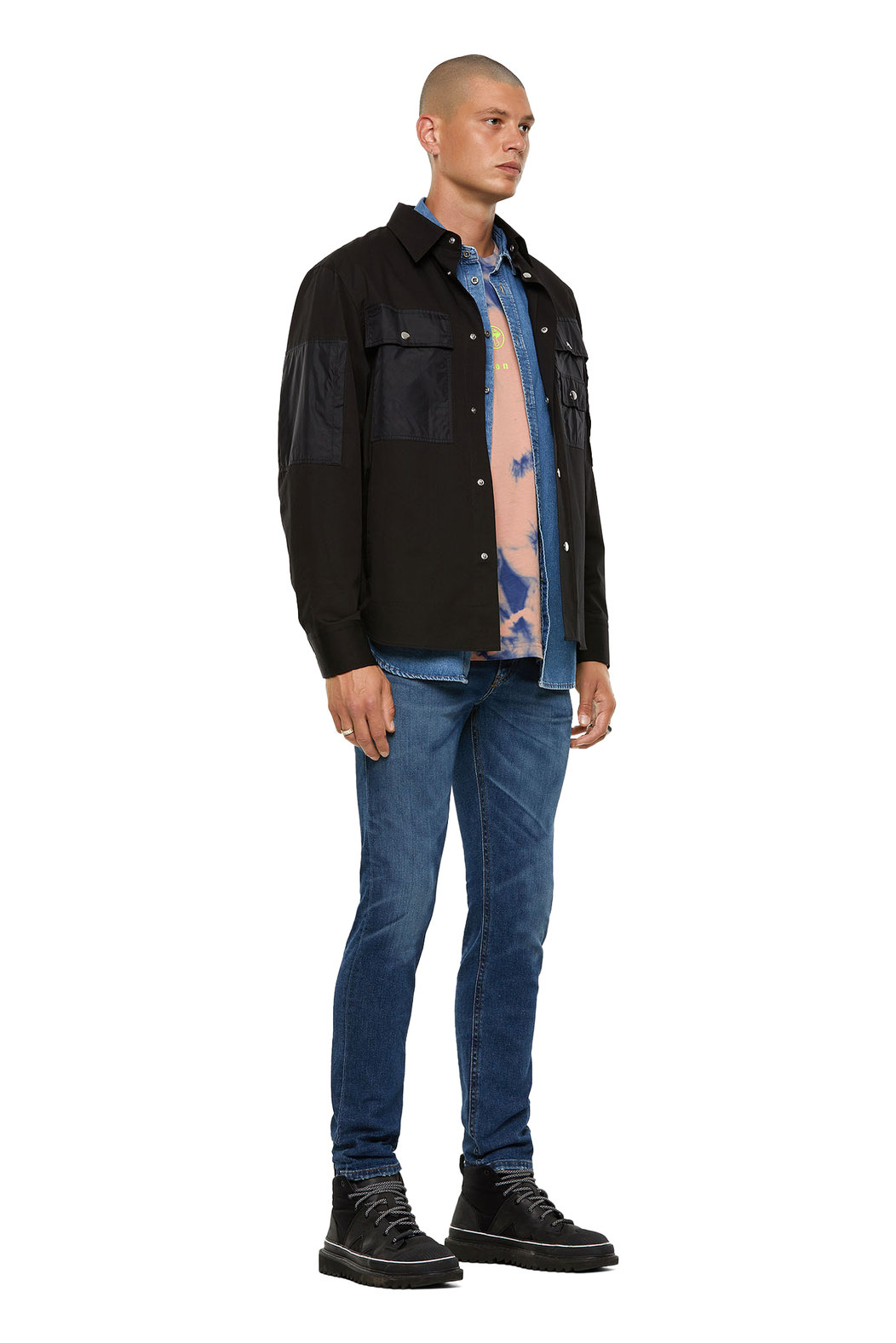 Slim - Thommer Jeans
