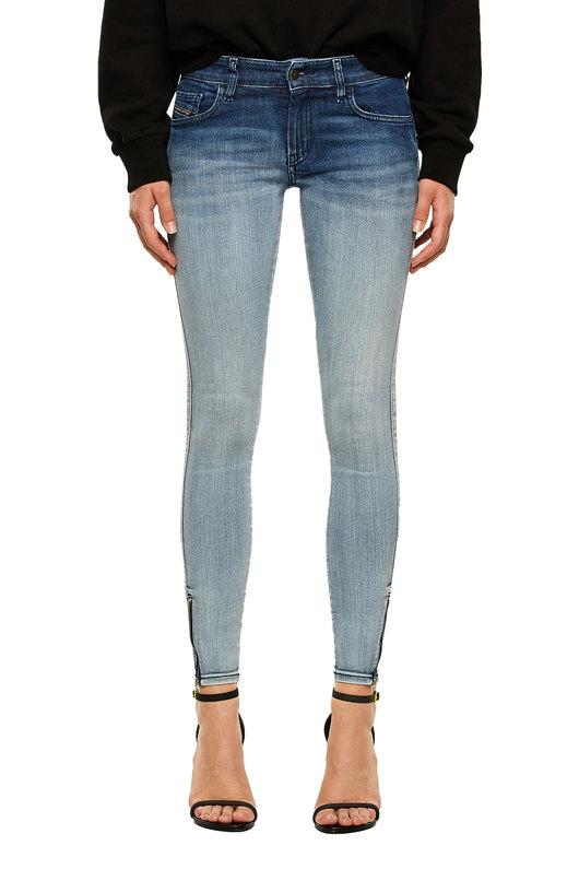 Super Skinny - Slandy Low Jeans