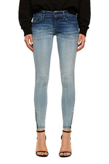Super Skinny - Slandy Low Jeans