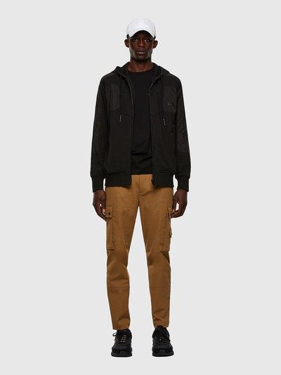 Regular Fit Cargo Pants