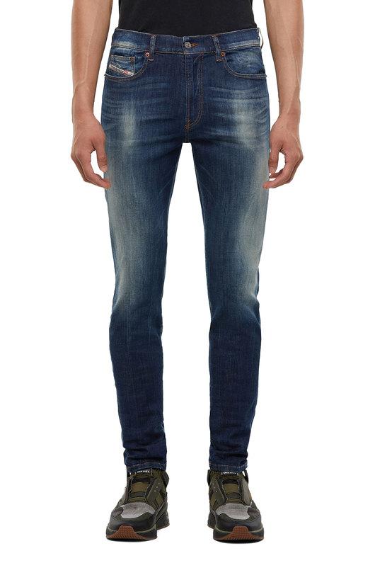 Skinny - D-Amny Jeans