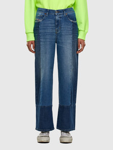 Wide - Widee Jeans