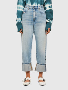 Straight - D-Reggy Jeans