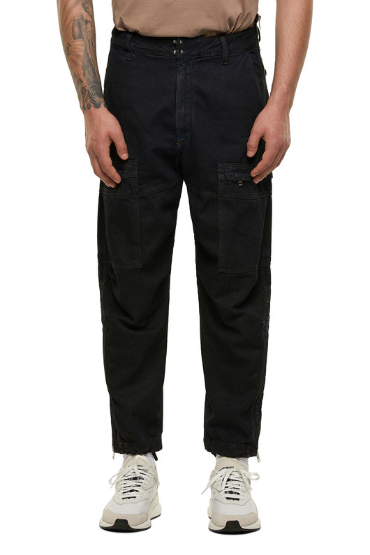 Straight - D-Luks Jeans