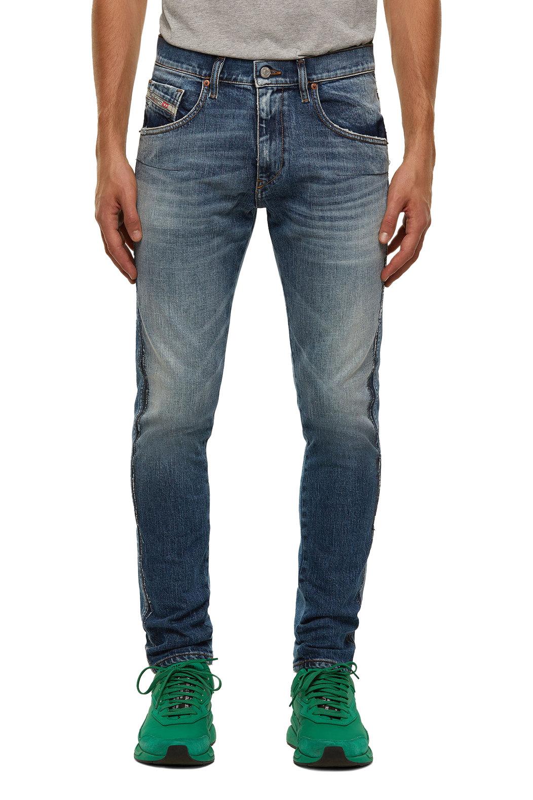 Slim - D-Strukt Jeans