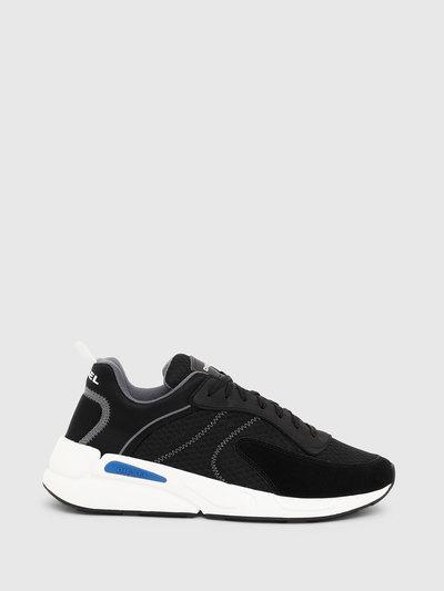 Lightweight Mesh Sneakers