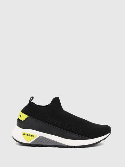 Slip-On Sock-Like Fit Sneaker