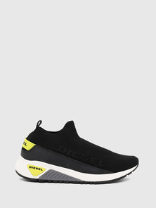 Slip-On Sock-Like Fit Sneaker
