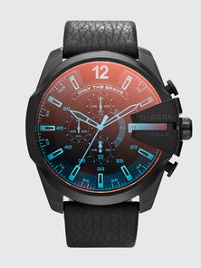 Classic Quartz Analog Watch