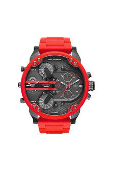 Metal Watch