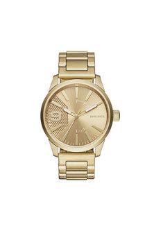 Multilink Strap Watch