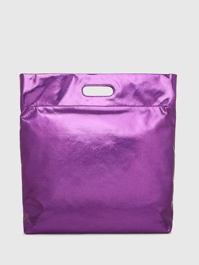 Shiny Shoppers Bag