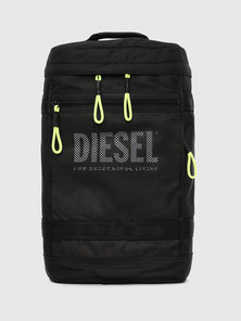Cylindrical Backpack