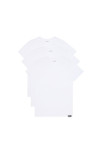 Cotton T-Shirt - 3 Pack