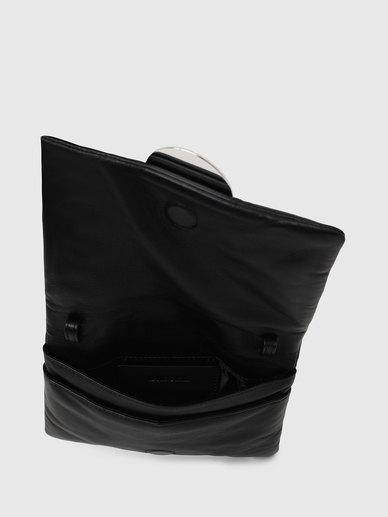 Compact Cross-Body Bag