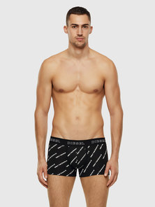 Only The Brave Boxer Briefs - 3 Pack