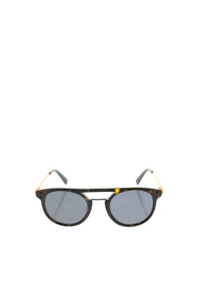 Full Rim Rounded Sunglasses