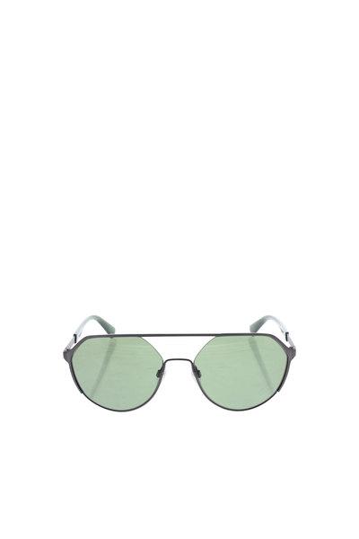 Rounder Metal Sunglasses