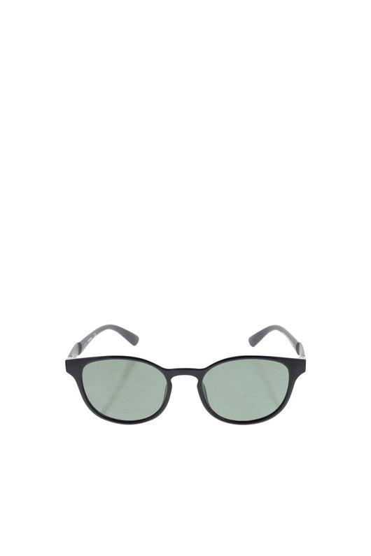 Round Polarised Sunglasses