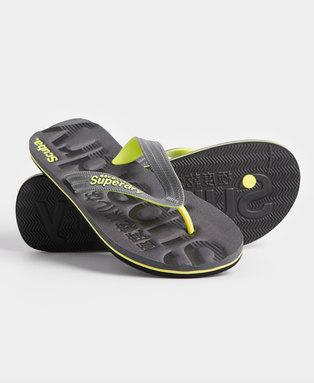 Classic Scuba Flip Flops