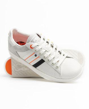 Sleek Tennis Trainers