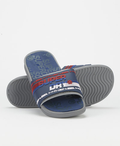 Crewe Racer Sliders