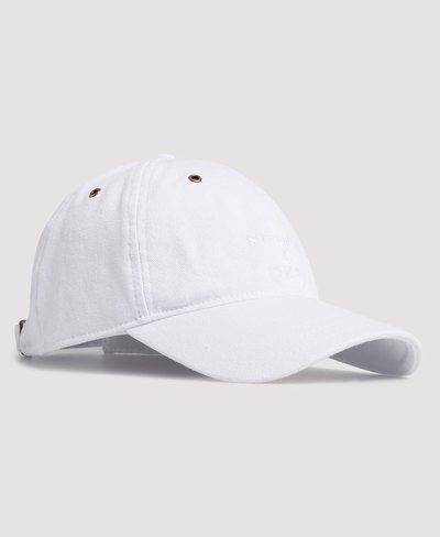 Eyelet Cap