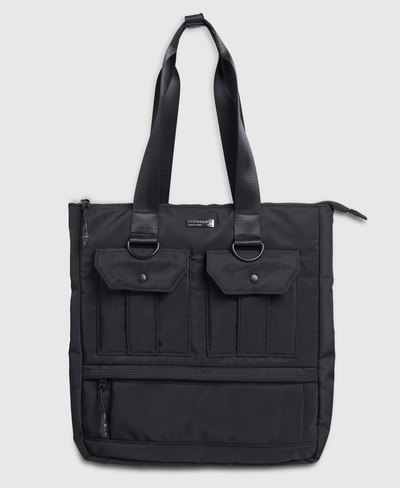 Convertible Utility Tote