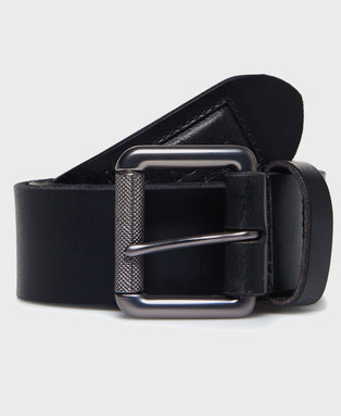 Badgeman Belt