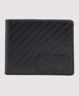 Aop Badge Lineman Wallet