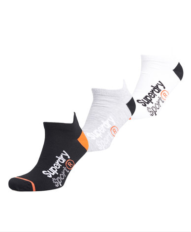 Cool Max Ankle Sock