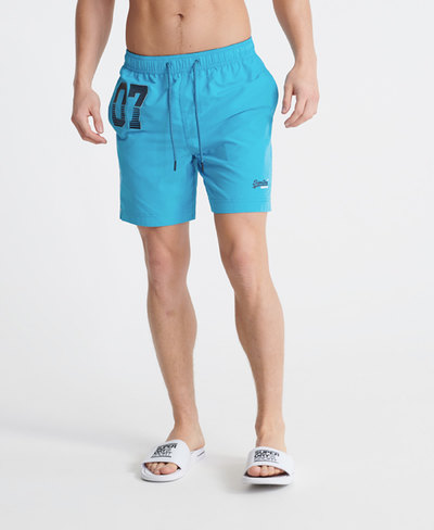 Waterpolo Swim Shorts