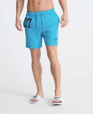 Waterpolo Swim Shorts