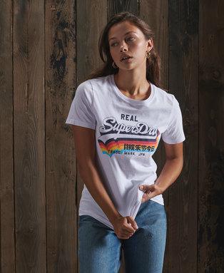 Vintage Logo T-Shirt