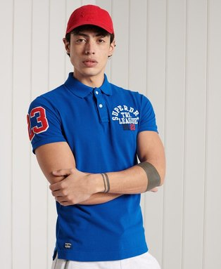 Superstate Polo