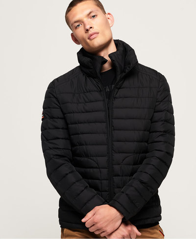 Double Zip Fuji Jacket