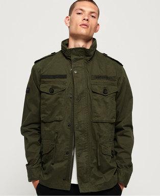 Rookie Field Jacket