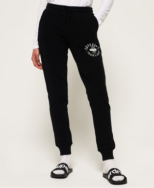 Track & Field Jogger