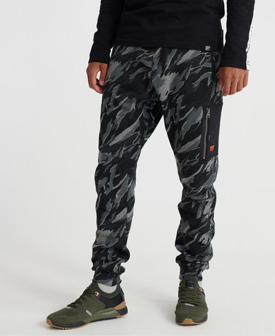 Rookie Zip Pocket Jogger