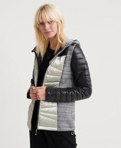 Storm Panel Classic Jacket
