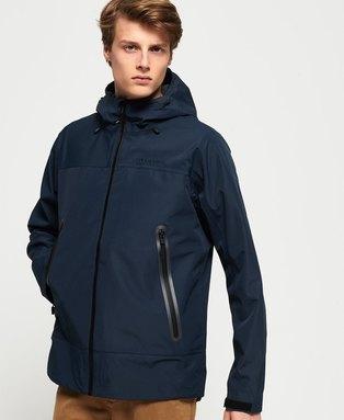 Hydrotech Waterproof Jacket